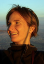 photo of Elizabeth Leddy, our Plone keynote speaker