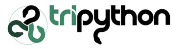 triPython logo